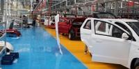新能源汽车用电池箱体是汽车的成功配置