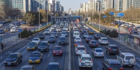 再发利好:公安部对新能源汽车提出新鼓励